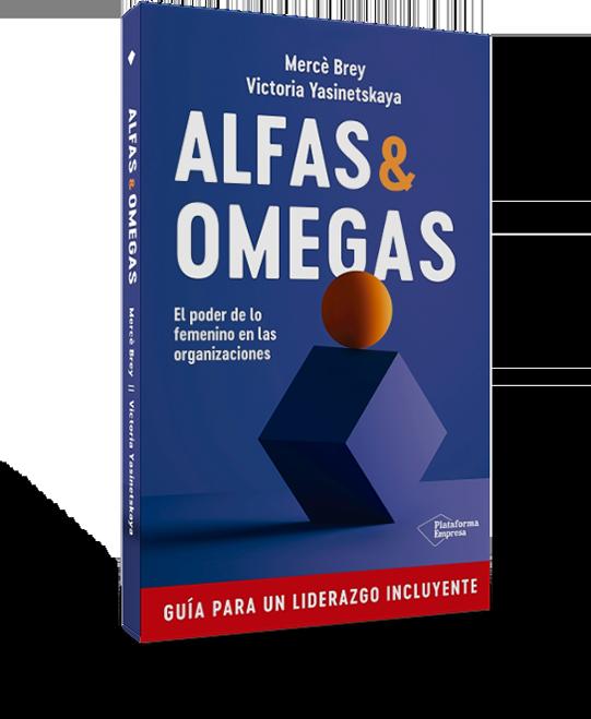 Alfas y Omegas libro