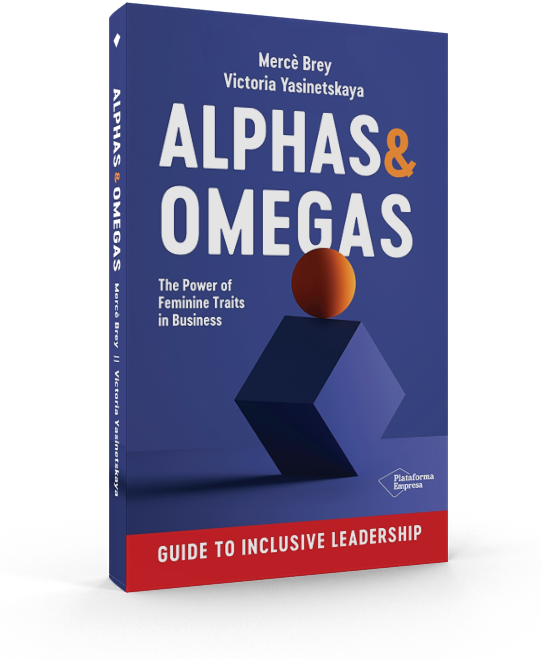 Alphas and Omegas book